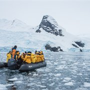 Peregrine | Pristine Antarctica 11 days from Ushuaia