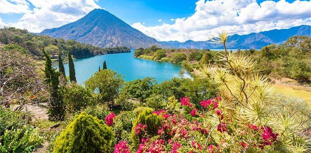 Peregrine | Guatemala Highlights