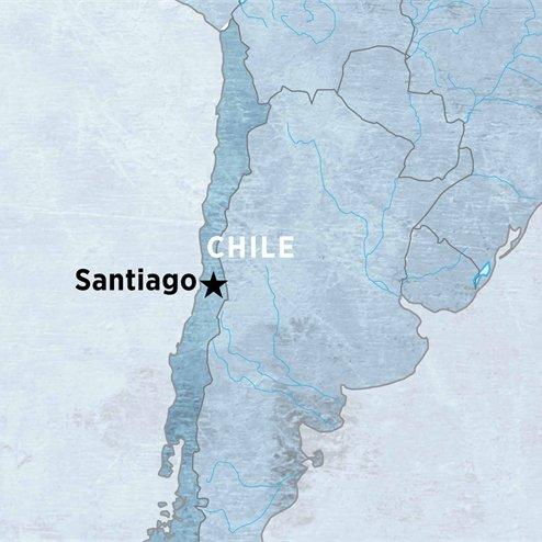 Santiago Experience - Independent