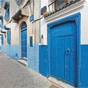 Peregrine | Cruising Spain, Portugal & Morocco: Malaga to Lisbon (M/Y Harmony V)