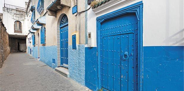 Peregrine   Cruising Spain, Portugal & Morocco: Malaga to Lisbon (M/Y Harmony V)