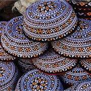 Peregrine   Jewels of Uzbekistan