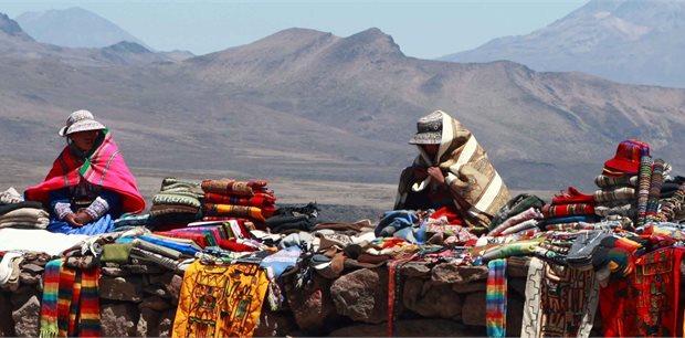 Peregrine   Peru Highlights