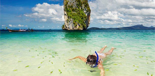 Peregrine   Cruising the Thai Islands from Phuket