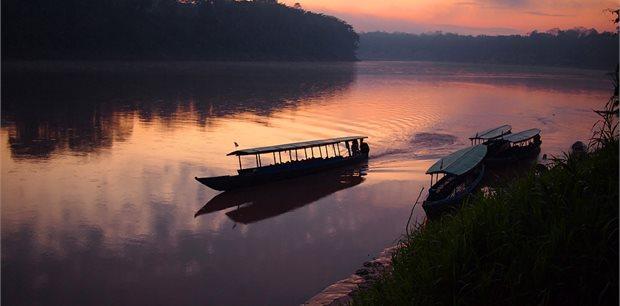 Peregrine | Amazon Jungle & Inca Adventure