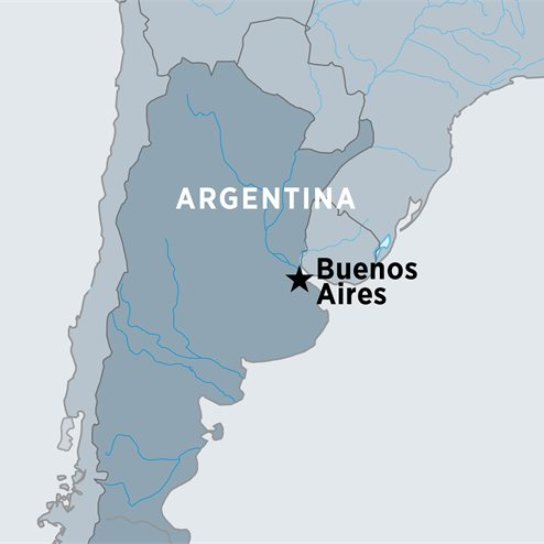 Buenos Aires Experience – Independent