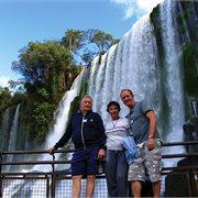 Peregrine | Iguazu Falls Experience - Independent