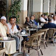 Peregrine | Morocco Food Explorer