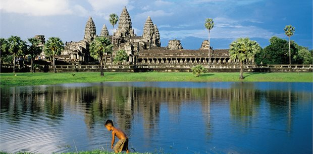 Peregrine | Cambodia Discovery