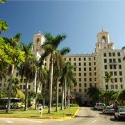 Peregrine | Cuba Highlights