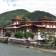 Peregrine | Bhutan: Dragon Kingdom