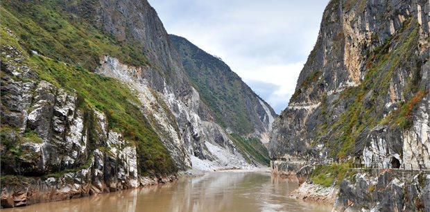 Peregrine | Wonders of Yunnan