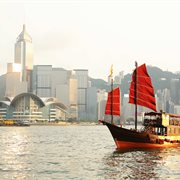 Peregrine | Splendours of China