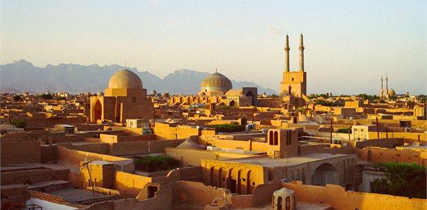 Peregrine | Ancient Persia In Depth