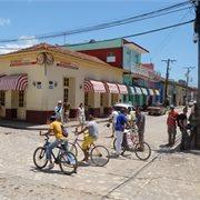 Geckos | Vintage Cuba
