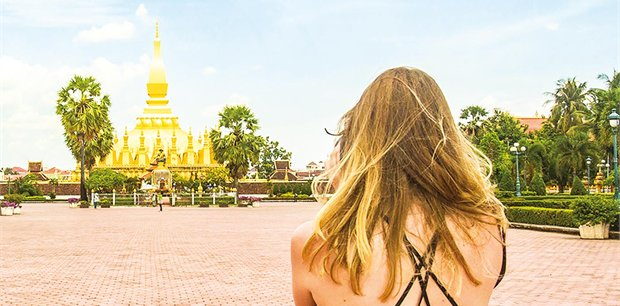 Contiki | Cambodia and Laos Uncovered(Twin Room,Start Luang Prabang, End Siem Reap)