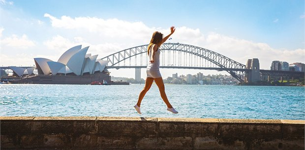 Contiki | Sydney New Year(Multi Share,Start Sydney, End Sydney)