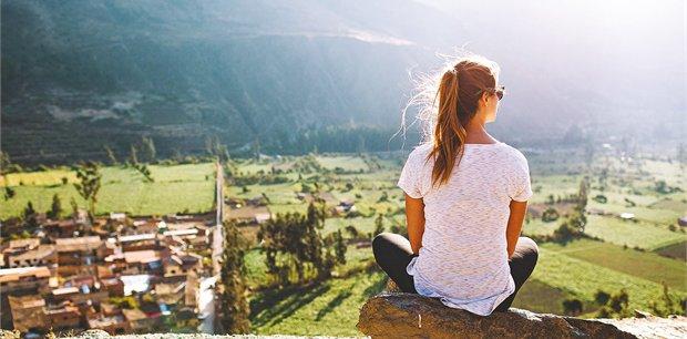 Contiki   The Explorer (Until Jan 2020)(With Inca Trail Trek,Start Cusco, End Rio de Janeiro)