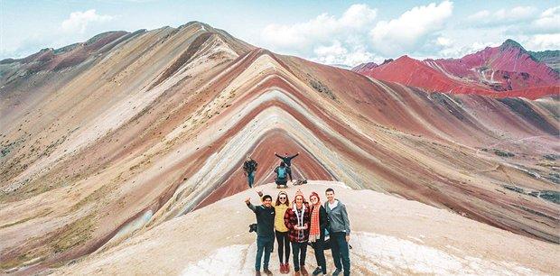 Contiki | Peruvian Highlights(With Inca Trail Trek,Start Lima, End Cusco)