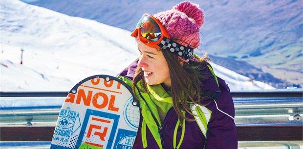 Contiki | Ultimate NZ Ski(Multi Share,Start Queenstown, End Queenstown)