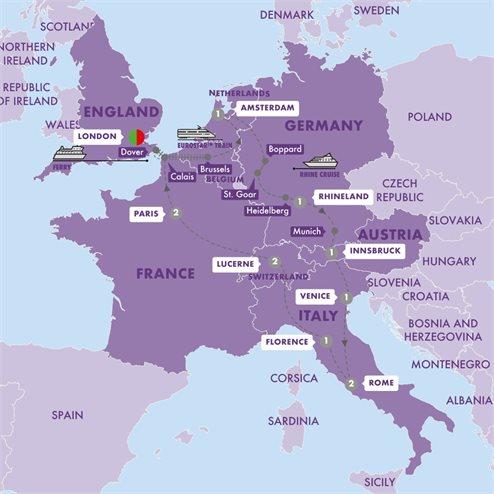 European Whirl Summer 2020