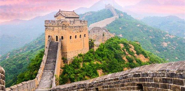 Trafalgar Tours   Classic China Summer 2019