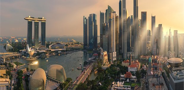 Trafalgar Tours | Colonial Singapore and Malaysia Summer 2019