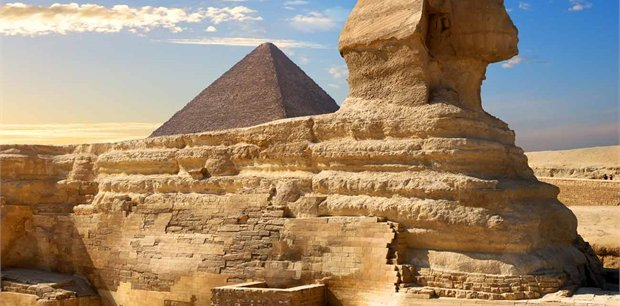Trafalgar Tours | Egyptian Voyager Summer 2019