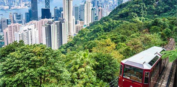 Trafalgar Tours | Hong Kong and Macau Experience Summer 2019