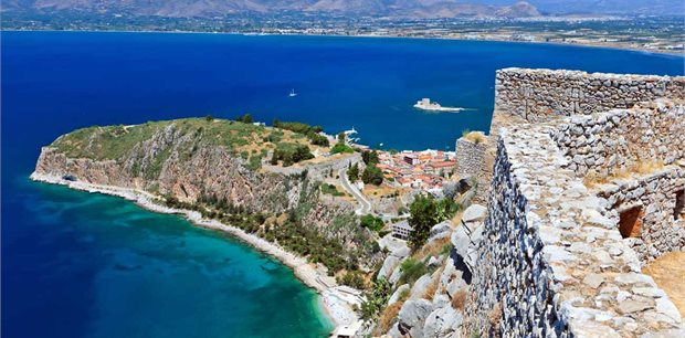 Trafalgar Tours | Secrets of Greece including Corfu with Santorini Extension Presale 2020