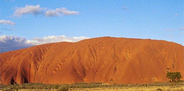 Trafalgar Tours   Uluru and Kings Canyon Unearthed Summer 2019